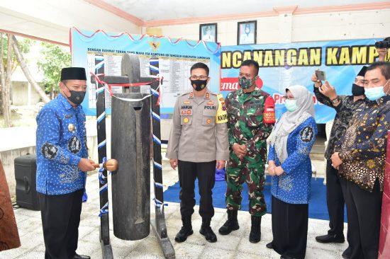 Tertinggi di Jatim, Kabupaten Lamongan Miliki 107 Kampung KB Tangguh