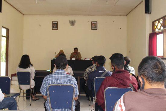 Disbudpora Ponorogo Antisipasi Lonjakan Wisatawan di Telaga Ngebel