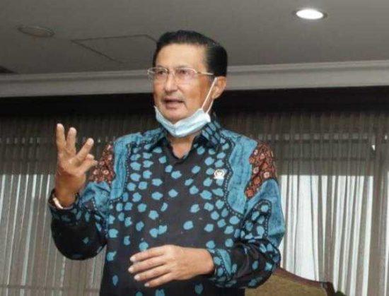 Sumpah Pemuda 28 Oktober, Fadel Muhammad: Pemuda Harus Miliki Spirit Kewirausahaan