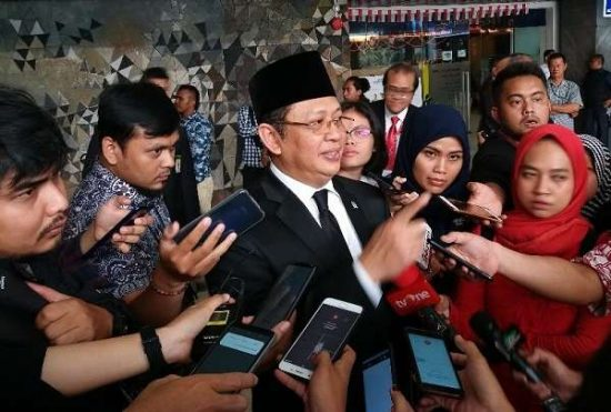 KPK Diminta Usut Anggaran Daerah Rp252 Triliun Mengendap di Bank