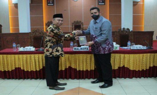 FKUB Provinsi Jatim Berkunjung Ke Kota Probolinggo