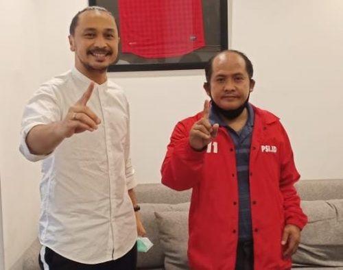 PSI Pastikan Dukungan Konsisten ke Eri-Armuji, Shobikin: Wendik Arifiyanto Sudah Diberhentikan Partai