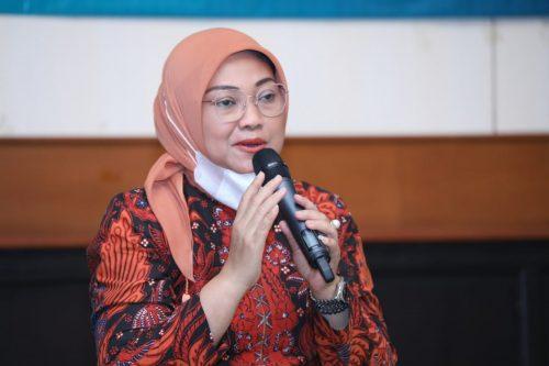 SE Menaker: Pemetaan Upah Minimum Sudah 18 Provinsi Nyatakan Sepakat