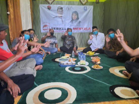 UMKM dan Nelayan Sidoarjo Butuh Pemimpin Mampu Berikan Solusi Bukan Janji