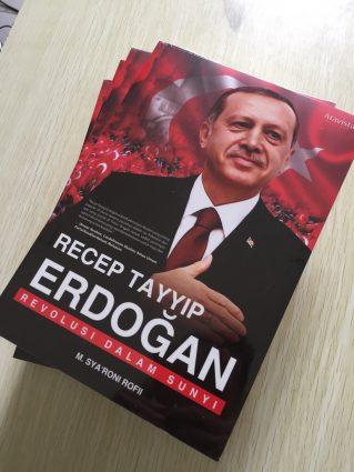 Lebih Dekat Mengenal Erdogan