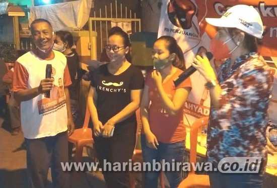 Dialog di Kedinding, Warga: Saya Sayang Bu Risma dan Dukung Penerusnya