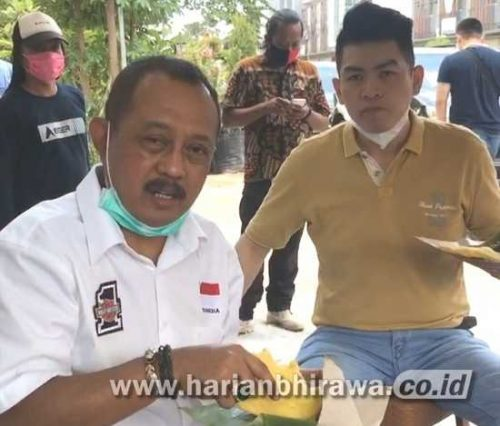 Armuji Bareng Youtuber Andi Sugar Ajak Bangkitkan Kuliner Khas Surabaya