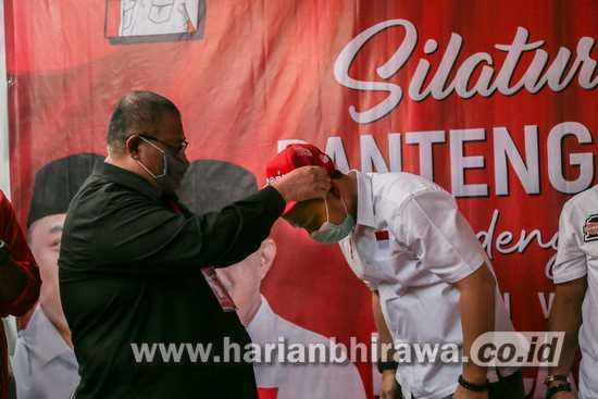 Banteng Lawas Surabaya Bersatu Menangkan Paslon Eri Cahyadi dan Armudji