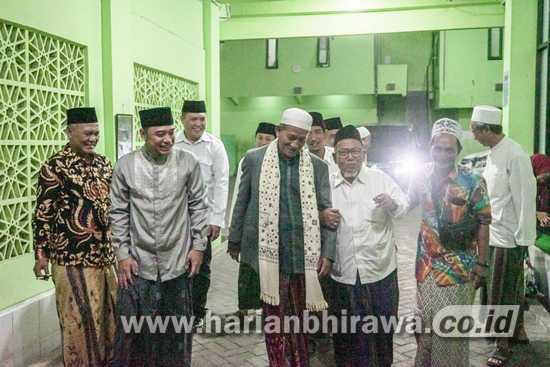 Siapkan Pengembangan Pesantren, Eri Cahyadi: Santri dan Surabaya Tak Terpisahkan