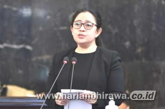 Puan Maharani: Perempuan Jangan Ragu Terjun ke Dunia Politik