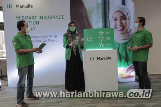 MiSmart Insurance, Solution Penuhi Kebutuhan Proteksi Berbasis Syariah