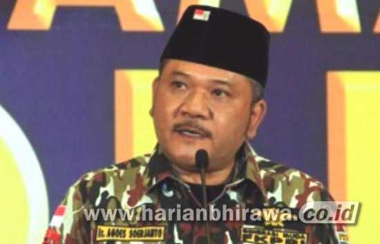 GM FKPPI Jatim Serukan Semangat Pancasila sebagai Penguat Konsensus Ideologi