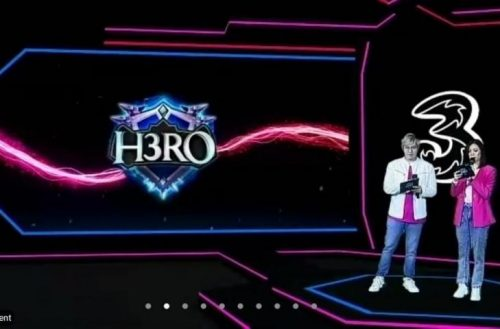 3 Indonesia Rilis Kartu Perdana H3RO