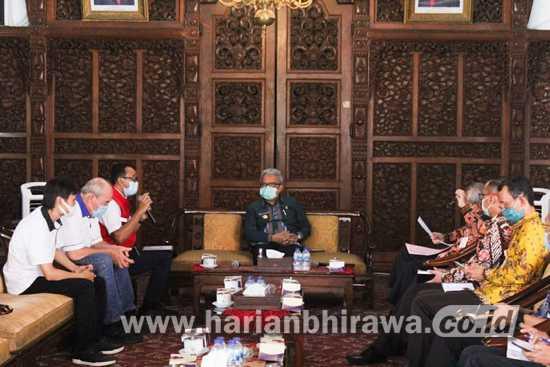 Pemerintah Kota Mojokerto Cover 1.894 Tenaga Keagamaan