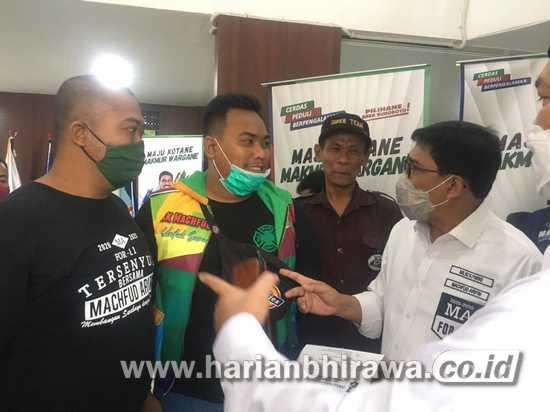 Dukung MAJU, PMK Surabaya Pecat Pegawai Outsourcing Secara Sepihak