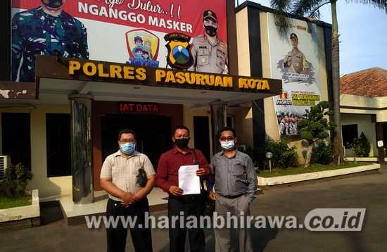 Lecehkan Ulama, Pemilik Akun Medsos  Dilaporkan ke Polisi