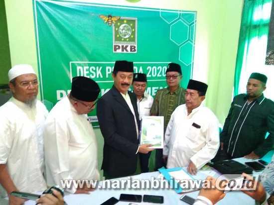 Debat Publik Pilkada Sumenep, Paslon 02 Tuding Tugas Satgas Covid-19 Tak Tampak
