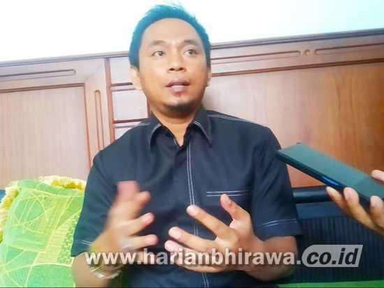DPRD Bondowoso Dorong Penerapan Pembelajaran Tatap Muka