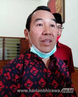 Mantan Bupati Malang Sujud Pribadi Dipecat Dari Kader PDIP