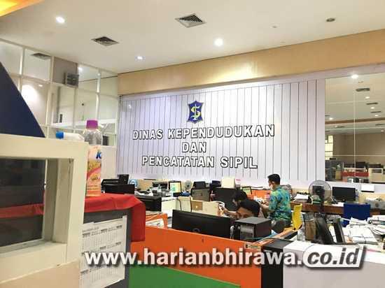 Dispendukcapil Surabaya Keluarkan Layanan Pencatatan Akta Perkawinan Virtual