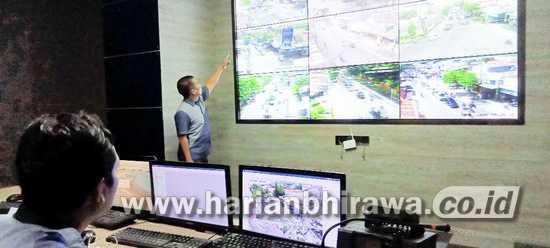 Mengintip Langkah Pemerintah Kota Mengatasi Kemacetan di Kota Kediri