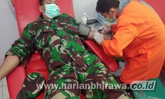 Pemerintah Kabupaten Probolinggo Terapkan Terapi Plasma Konvalesen