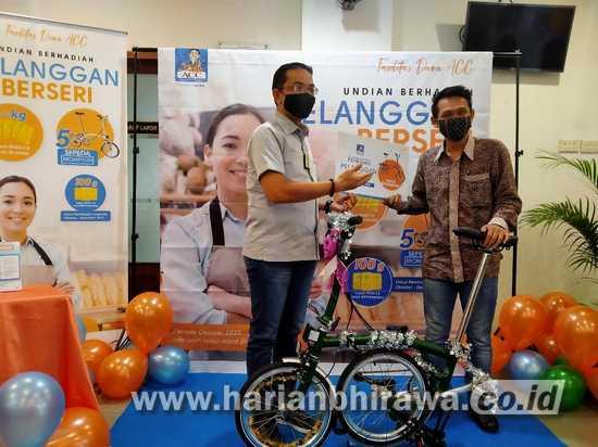 Hendra Wahyudi: Penuhi Kebutuhan Dana, ACC Surabaya 1 Apresiasi Pelanggan