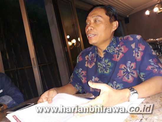 Azka Subhan Aminurrido: Ekonomi di Triwulan III 2020 Terus Membaik