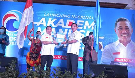 Launching AMI