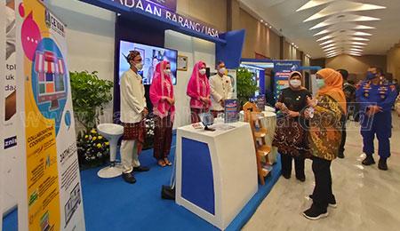 Gubernur Dorong Serapan Pengadaan Barang dan Jasa untuk UMKM