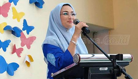 AHY ke Surabaya, Energi Positif Paslon MaJu Rebut Kemenangan
