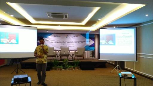 Kementerian BUMN Bank Mandiri Gelar Pelatihan Keterampilan UMKM dan Kelompok Masyarakat Surabaya
