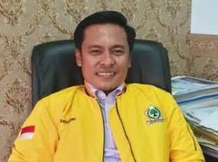 Ketua Golkar Surabaya Minta Masyarakat Tak Terpengaruh Upaya Drama Playing Victim Kubu Risma
