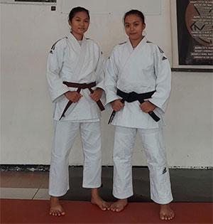 Siswa Judo dan Silat Raih Juara Nasional Virtual