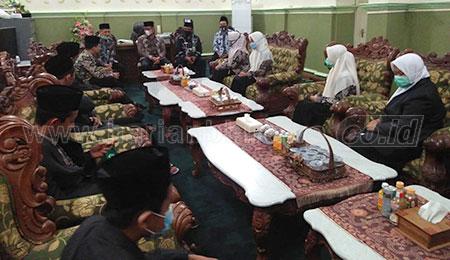 Kabupaten Tuban Kirimkan Kafilah Terbanyak di MTQ Nasional Ke-28