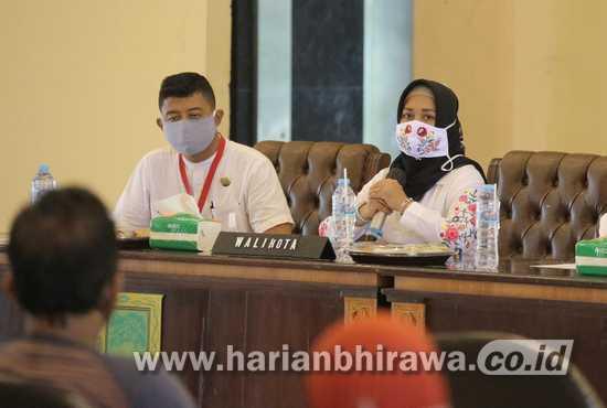 Wali Kota Mojokerto Lakukan Kunker ke Kota Sorong dan Raja Ampat