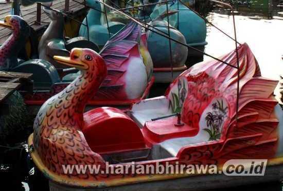Pandemi, Pendapatan Wisata Menurun di kabupaten Pasuruan