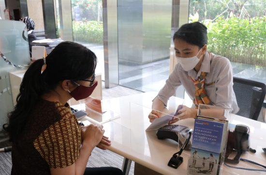 Gandeng Bank Danamon, Manulife  Keluarkan Produk Proteksi Prima Medika