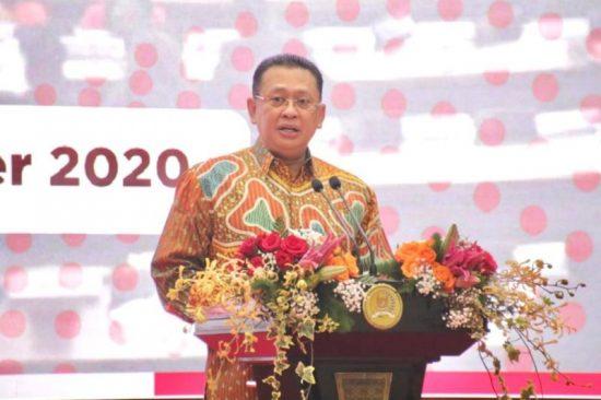 Ketua MPR Bambang Soesatyo: Etika BerBangsa Diatur Dalam Tap MPR RI