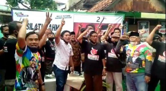"""Viral Video Nyanyian """"Hancurkan Risma"""", Ketua Forkom LPMK: Jangan Kampanye Brutal"""