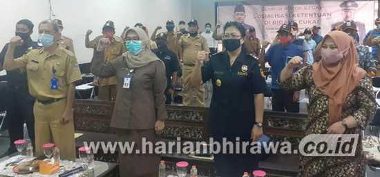 Pandemi Covid-19, Peredaran Rokok Ilegal di Kabupaten Malang Capai 50 Persen