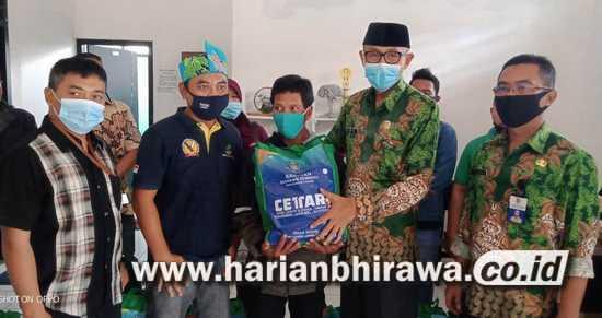 50 Orang Eks Korban Pasung Jember Terima Bantuan Dinsos Provinsi Jatim