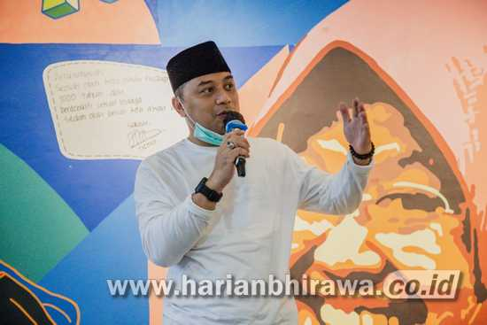 Cawali Surabaya Eri Cahyadi Naikkan Insentif Bulanan Kader Posyandu-Bumantik