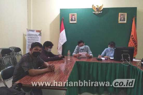 Bantuan BNPB Diduga Digunakan Kampanye di Surabaya, Warga Lapor Bawaslu