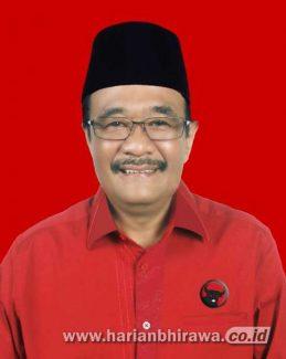 Membelot Dukung Paslon MA di Pilkada Surabaya, DPP PDIP Pecat Mat Mochtar