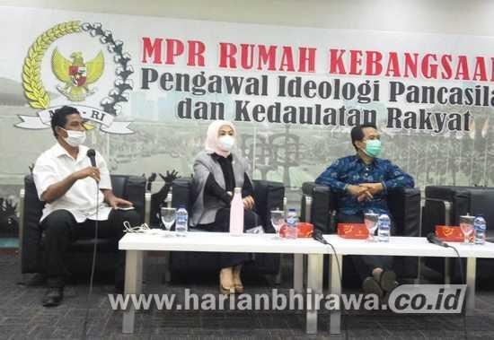 Syarifuddin Hasan: Rakyat Miskin Layak Gratis Vaksin Covid-19