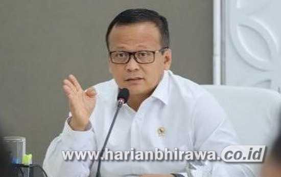Menteri Kelautan dan Perikanan Edhy Prabowo dan Isteri Kena OTT KPK