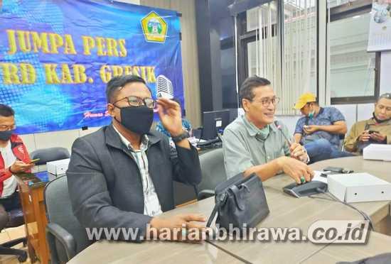 DPRD Gresik Fasilitasi Kemudahan Adminduk dengan Tempatkan Karyawan Perdesa