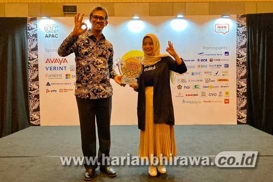 "Blibli Raih 12 Penghargaan ""The Best Contact Center Indonesia 2020"""