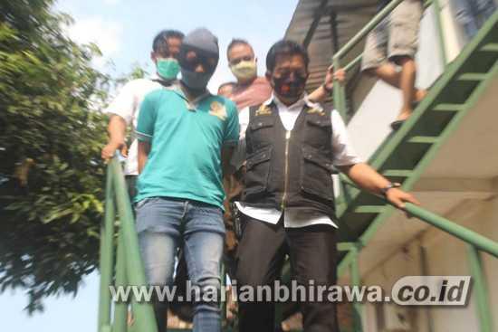 Terlibat Kasus Sabu, Karyawan Hotel di Kabupaten Jombang Ditangkap Polisi